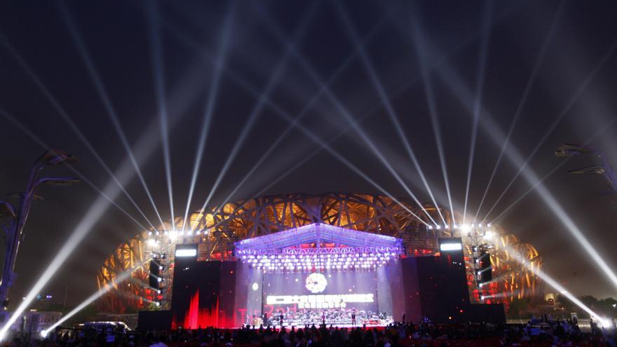 La industria de cine en China establece nuevo récord de recaudación en 2012