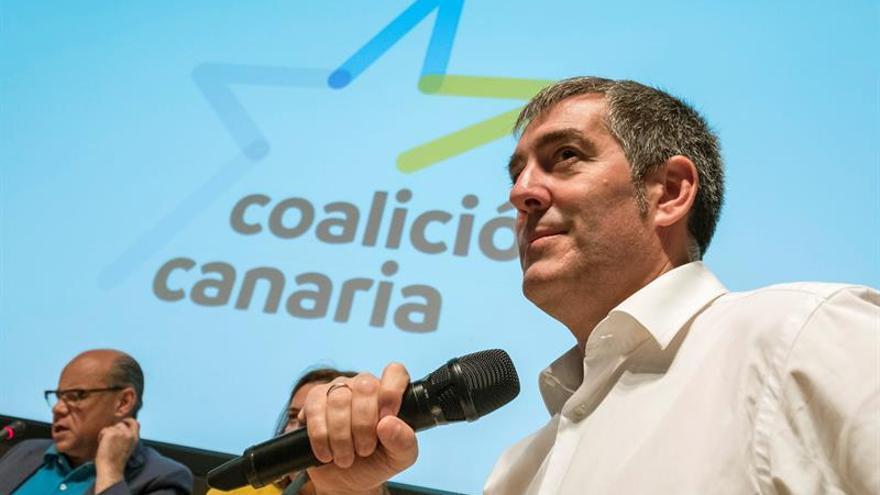 """Clavijo cree que hay """"una oportunidad de partir desde cero"""" para el diálogo"""