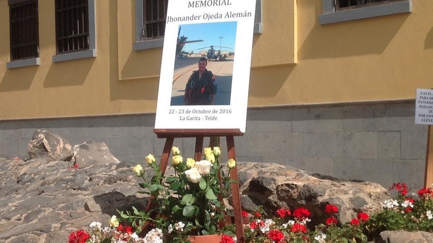 Defensa esquiva el homenaje a los tres militares del SAR al año de su muerte.