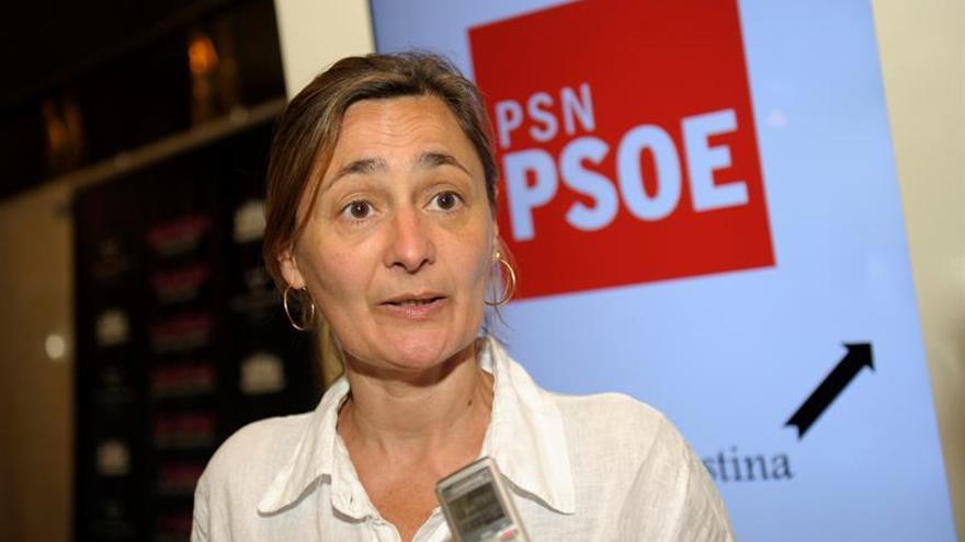 """Rodríguez (PSOE) ve el empleo con el PP """"precario"""", como en los años 30"""