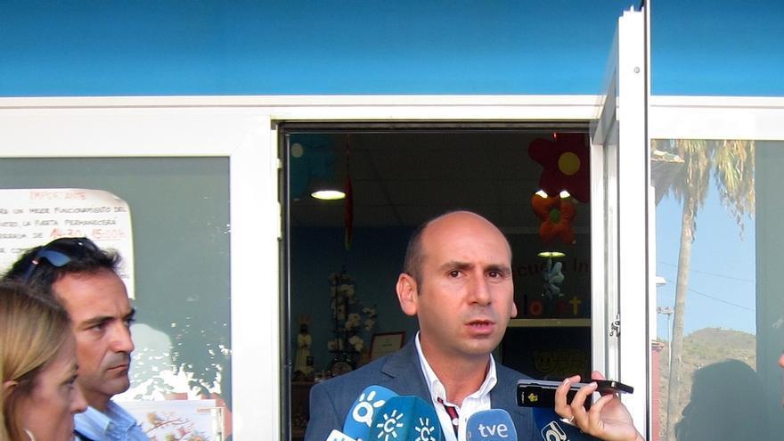 """PSOE-A destaca que Díaz sea """"la líder más valorada"""", mientras que Moreno """"ni siquiera tiene el apoyo de sus votantes"""""""