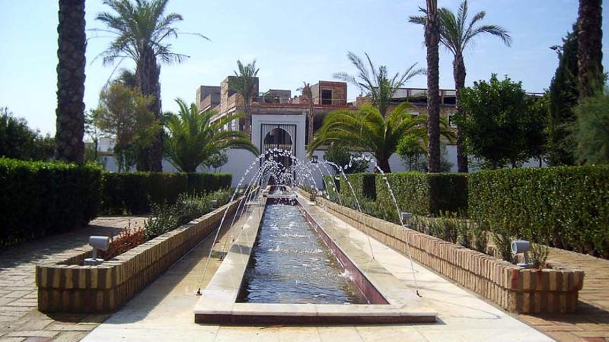 El municipio de Palomares del Río
