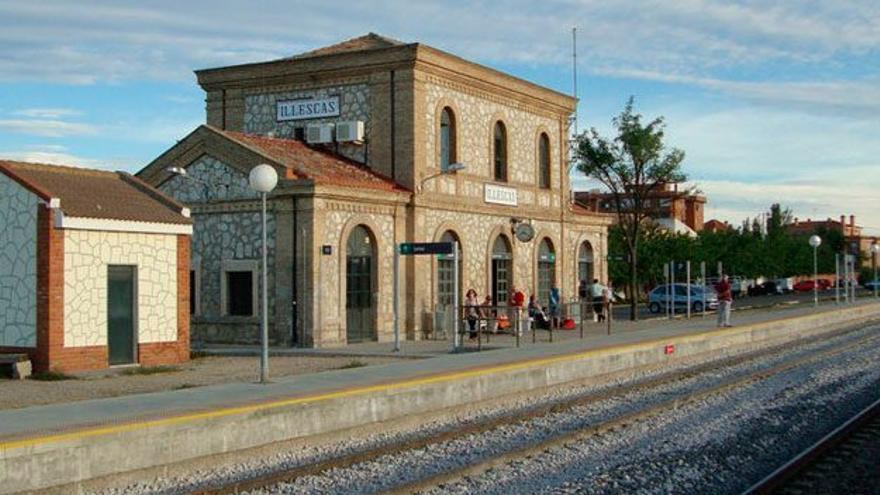 Estación de Illescas