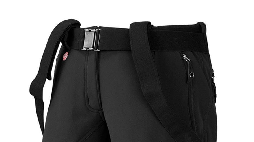 Trangoworld Pantalon TRX2 SOFT