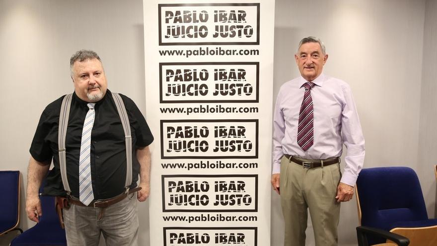 Abierto el plazo para que Pablo Ibar y Artur Segarra, el 'descuartizador de Bangkok', pidan subvenciones para su defensa