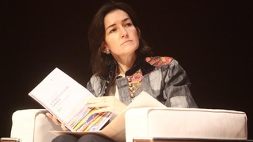 González-Sinde En El III Foro De Industrias Culturales