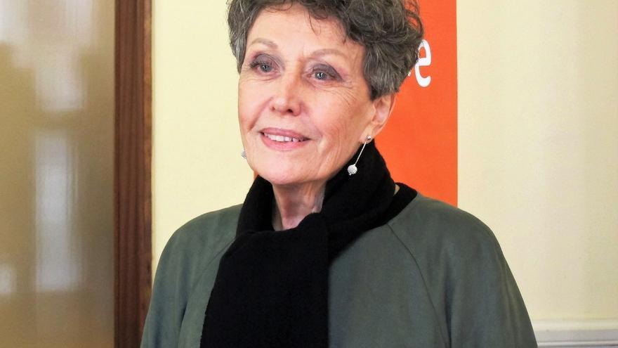 Rosa María Mateo, Premio Abogados de Atocha 2019 de CCOO Castilla-La Mancha