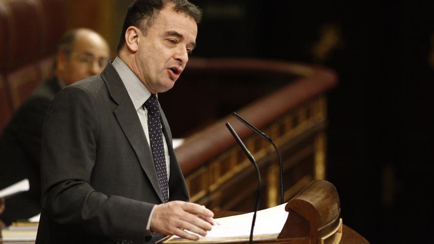 PP, PSOE y UPyD unen sus votos para rechazar todas las iniciativas sobre derecho a decidir