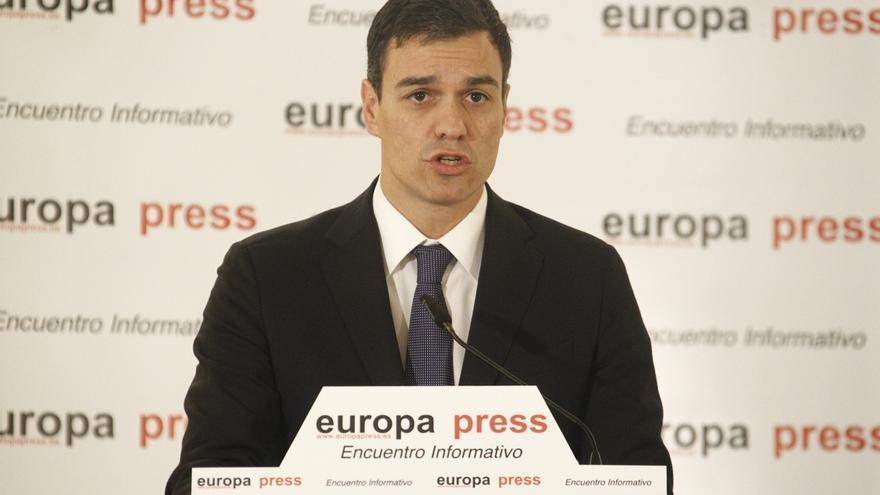 """Sánchez pide explicaciones al Gobierno sobre las """"sorprendentes"""" declaraciones del 'pequeño Nicolás'"""