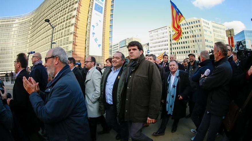 La UE detecta un aumento de la injerencia rusa en relación con Cataluña