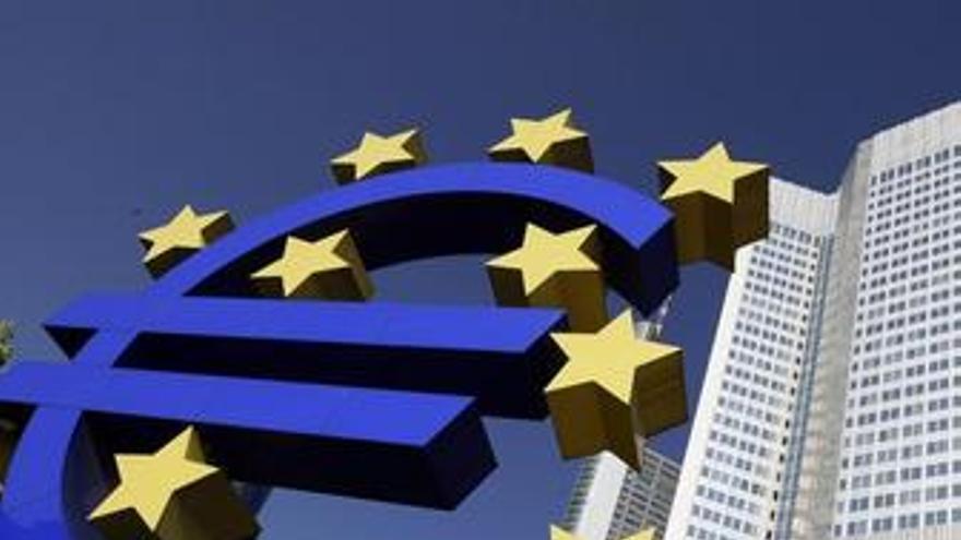El BCE adjudica 131.933 millones a tres meses al 1%