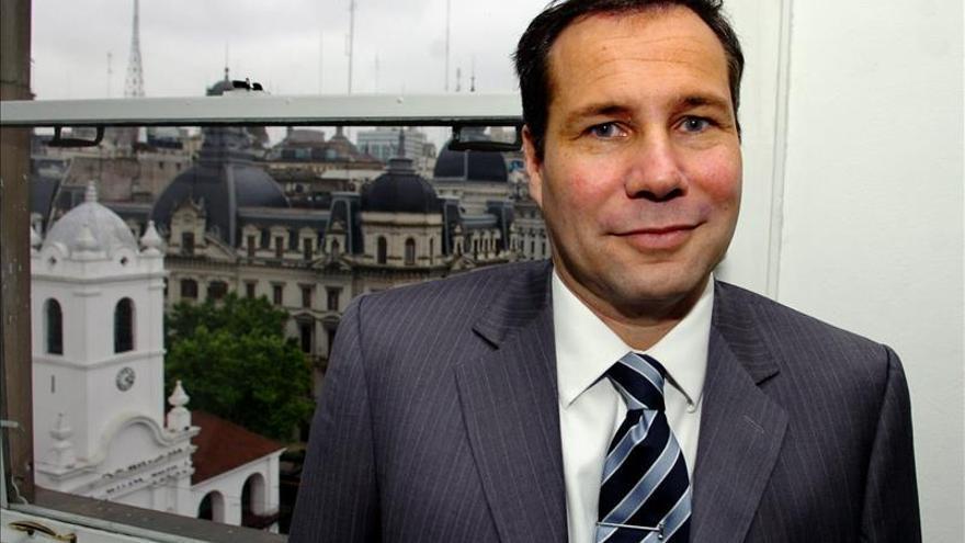 Apartado un juez que investigaba a la familia del fallecido fiscal argentino Nisman