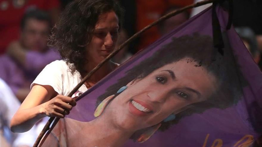 AI pide a Brasil dar prioridad a la resolución del asesinato de una concejala en Río