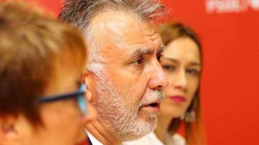 Torres, en la rueda de prensa para valorar los resultados del 10N