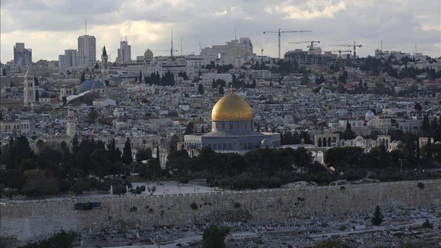 Israel levanta la limitación de acceso por edad a la Explanada de Mezquitas