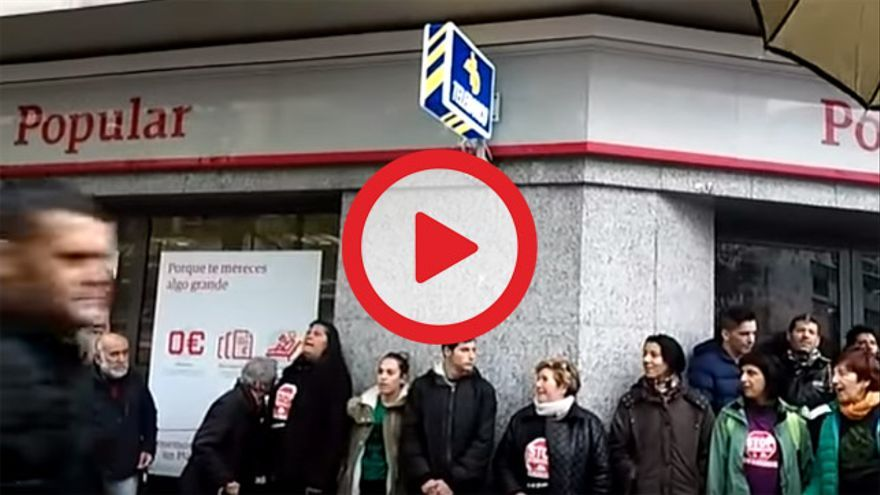 Banco Popular play