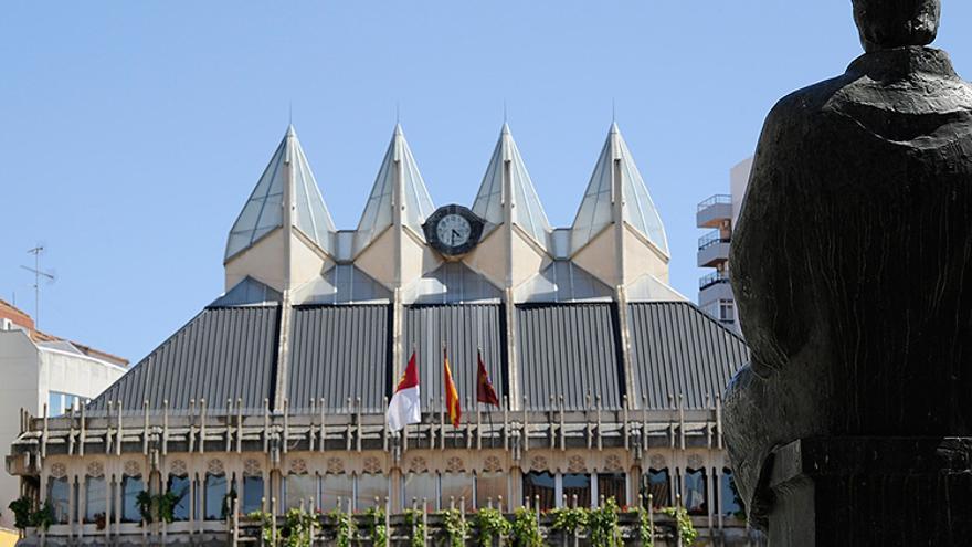 FOTO: Ayuntamiento de Ciudad Real