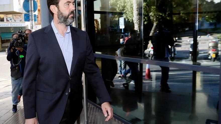 El jurado declara inocente a Miguel López del crimen de la viuda de la CAM