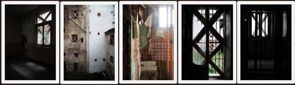 Interiores de Corredera de San Pablo 20 | FOTO: Patio Maravillas