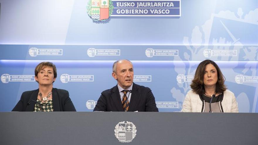 El G.Vasco esperanzado en que el acuerdo sobre el Cupo fructifique cuanto antes