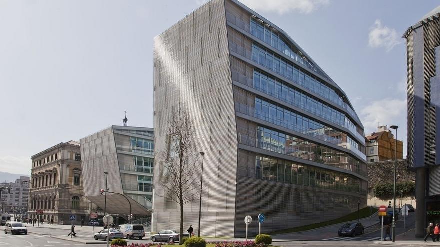 Detenido en Bilbao tras amenazar a una funcionaria del Ayuntamiento en la zona de atención al público