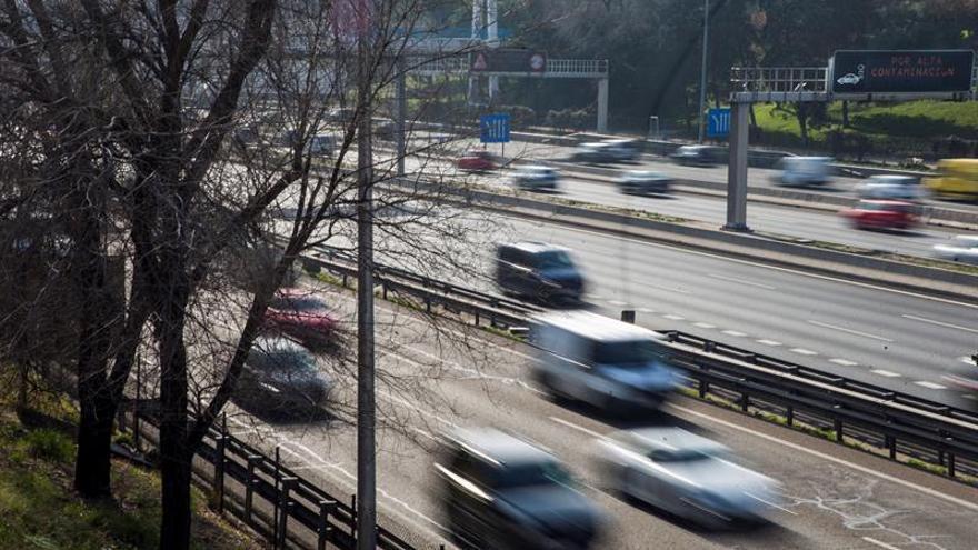 Guía para saber cómo conducir por Madrid con el nuevo plan anticontaminación