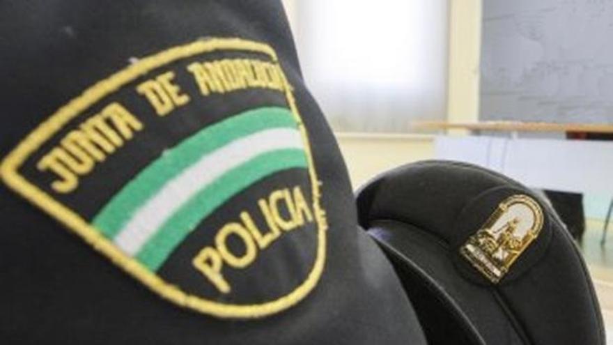 Archivo - Unidad de Policía Adscrita a la comunidad autónoma de Andalucía.