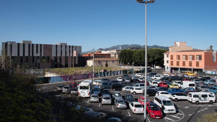 La Laguna retoma el expediente de adquisición de un solar necesario para el proyecto del nuevo Mercado