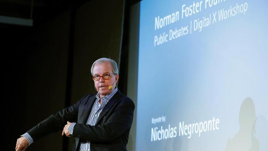 Madrid se asoma a un futuro visionario en el primer taller de la fundación Foster