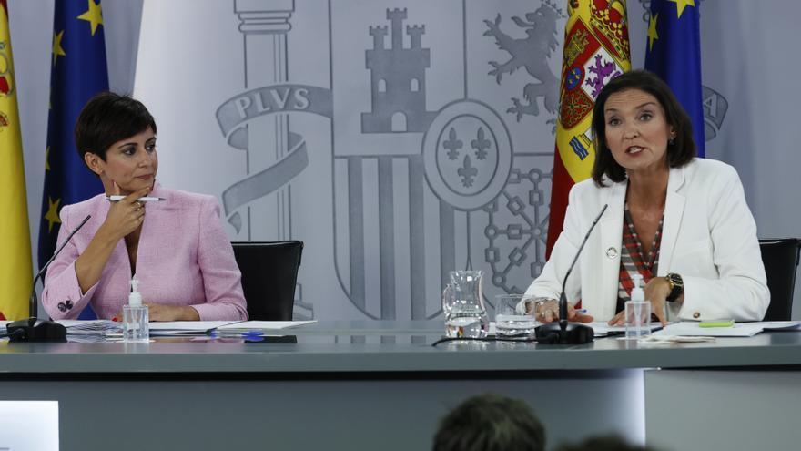 El Gobierno insiste en que España es seguro y pide prudencia a los países