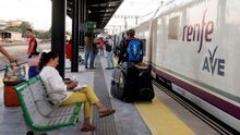 Renfe cancela 707 trenes este miércoles ante los paros convocados por CGT en plenas vacaciones