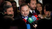 José Luis Ábalos, el hombre fuerte del PSOE en el Gobierno vuelve a controlar la vivienda y las infraestructuras