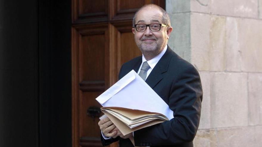 Puig admite que Cesicat ha hecho seguimiento de personas a petición de los Mossos