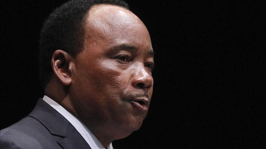 El Gobierno de Níger desvela el nombres de los oficiales de la intentona golpista