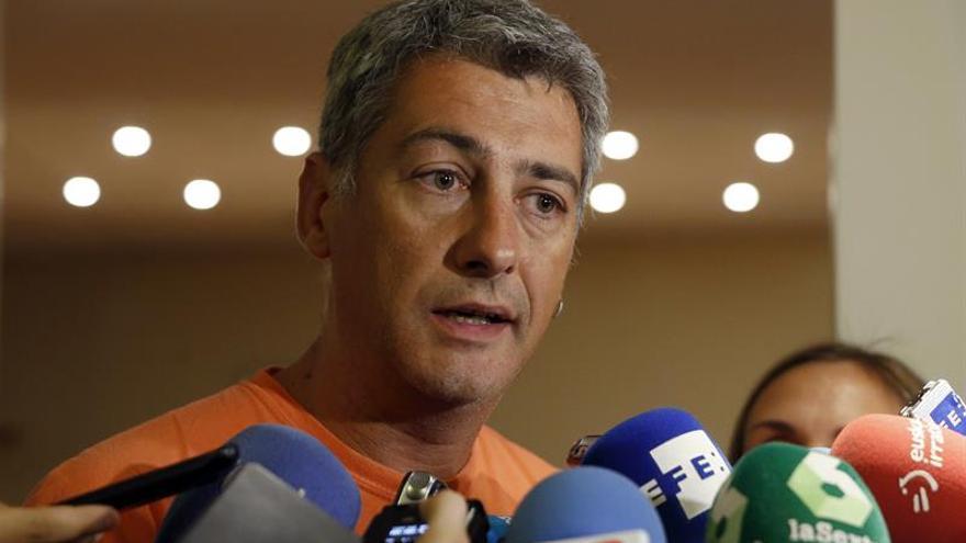 """Bildu pide a Rajoy que no vaya a la firma de paz en Colombia por """"coherencia"""""""