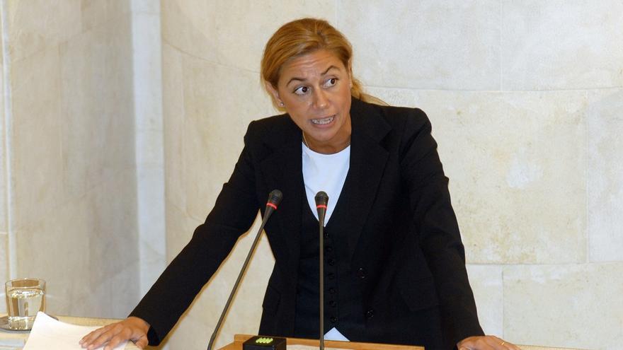 El Parlamento rechaza de nuevo la propuesta del PP en materia de impuestos