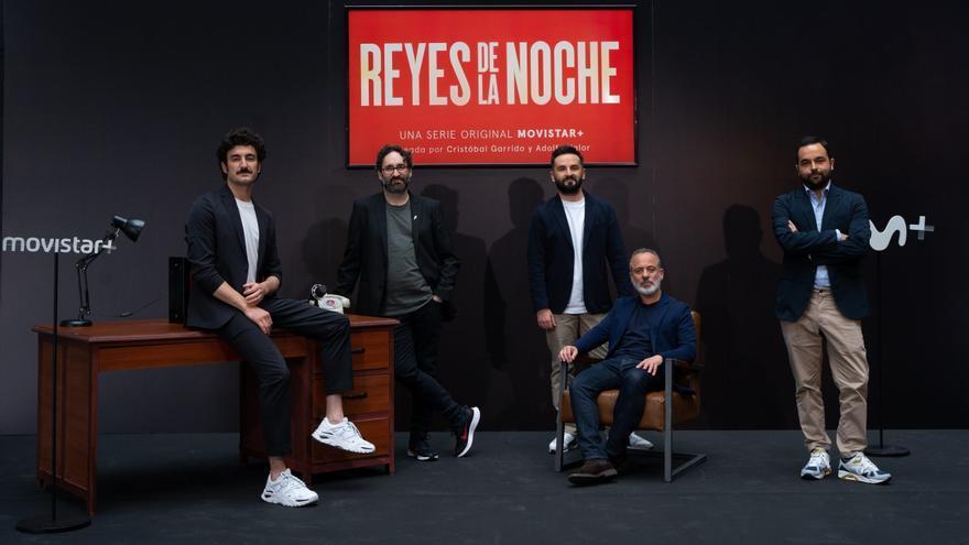 """Los """"Reyes de la Noche"""" en la radio deportiva: Una lucha de egos sin límites"""