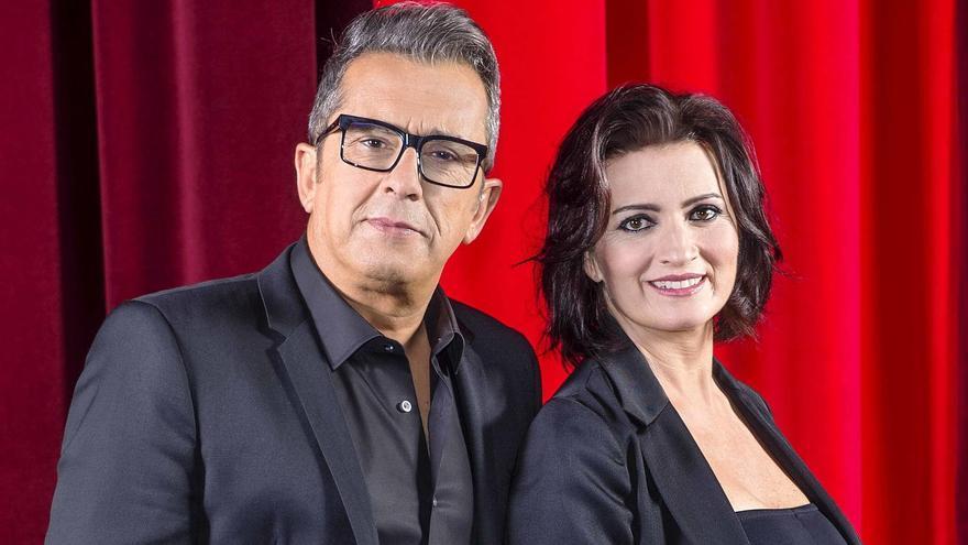 Andreu Buenafuente y Silvia Abril (y sus guionistas) se estrenan como presentadores de los Goya 2019