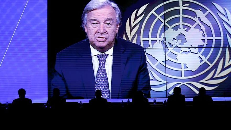 La ONU felicita a Palestina por el acuerdo entre Al Fatah y Hamás