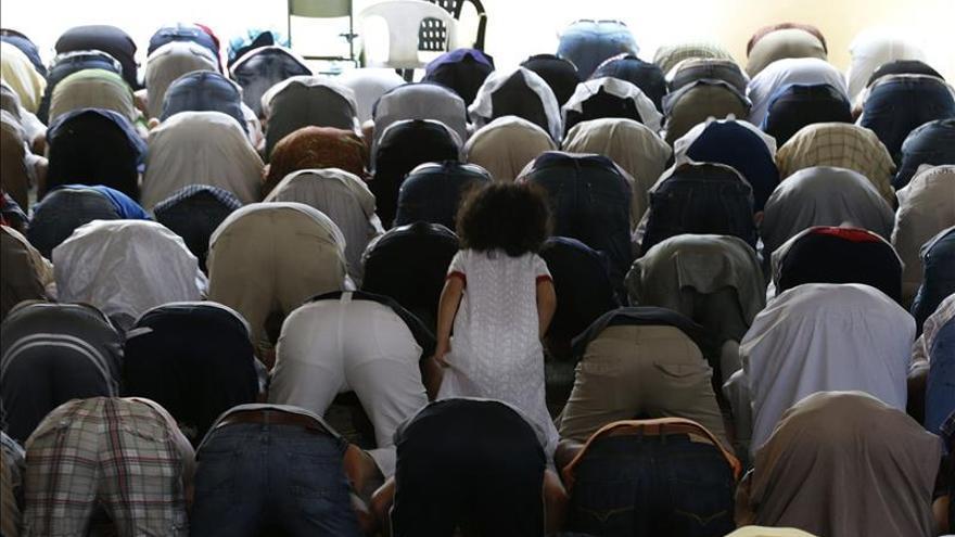 El número de musulmanes en España alcanza el 3 por ciento de la población