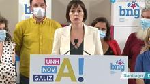 La histórica subida del BNG sacude el tablero de la izquierda gallega