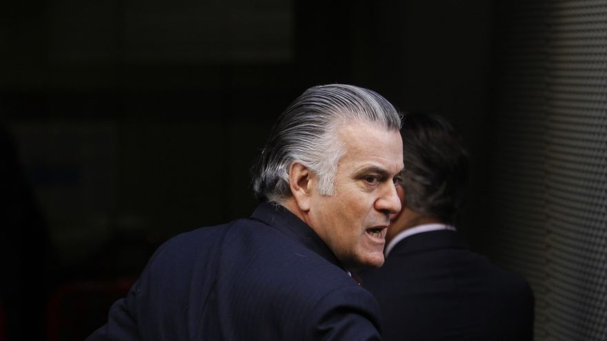 Luis Bárcenas / EFE