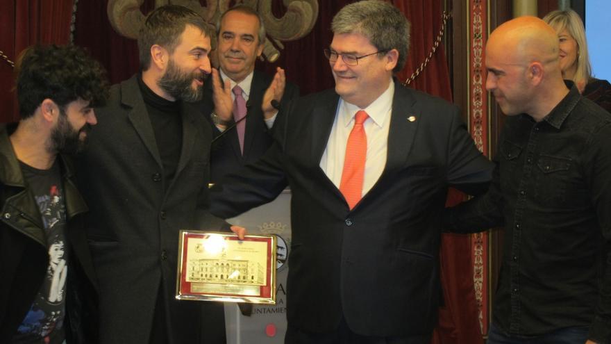 El alcalde de Bilbao llama a preservar y a dar a conocer el euskera con su utilización