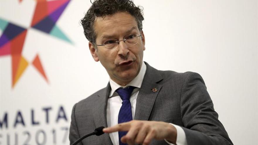 Alemania pregunta a España por la polémica sobre Dijsselbloem