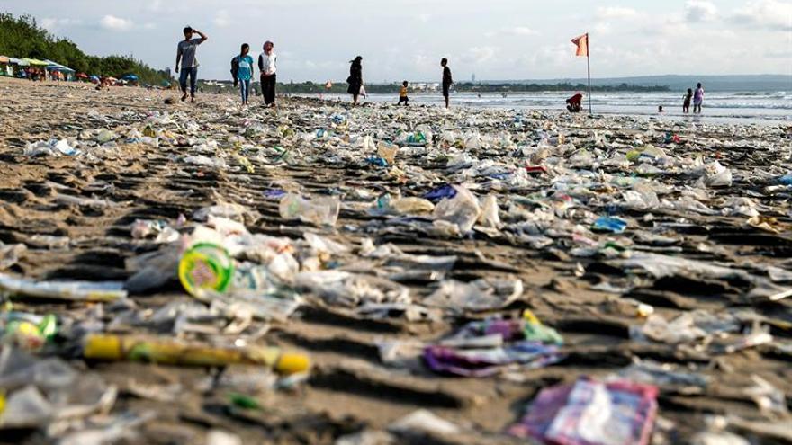 Vanuatu limita al máximo el uso del plástico en su territorio