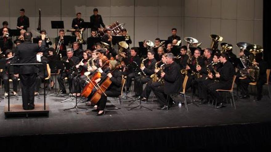 La Societat Filharmònica Alteanense