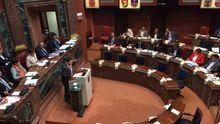 PSOE y Podemos llevarán al Tribunal Constitucional la Ley de Aceleración Empresarial del PP y Cs