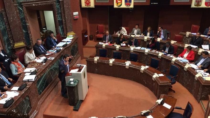 Asamblea Regional / MJA