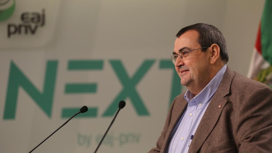 """PNV exige que """"se levante el 155 y sus consecuencias"""", y se abra cauce de diálogo con las instituciones catalanas"""