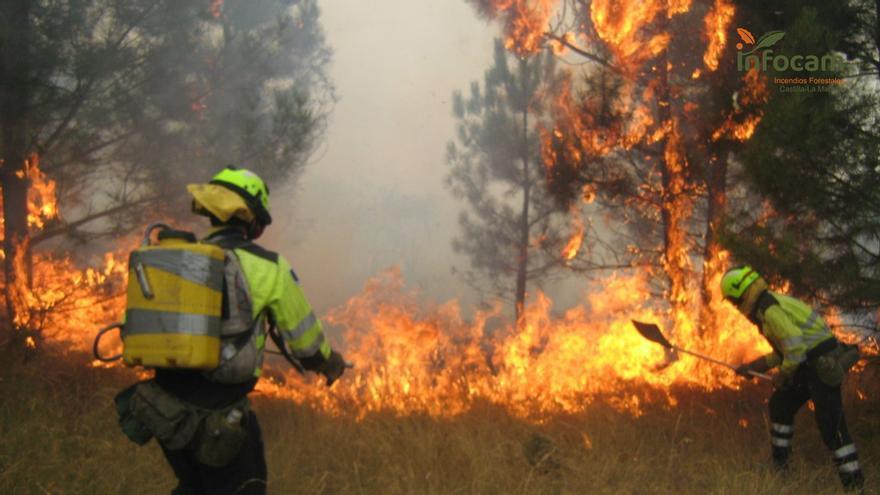 IPP: la herramienta que permite conocer los posibles riesgos por incendio este verano y que está al alcance de todos